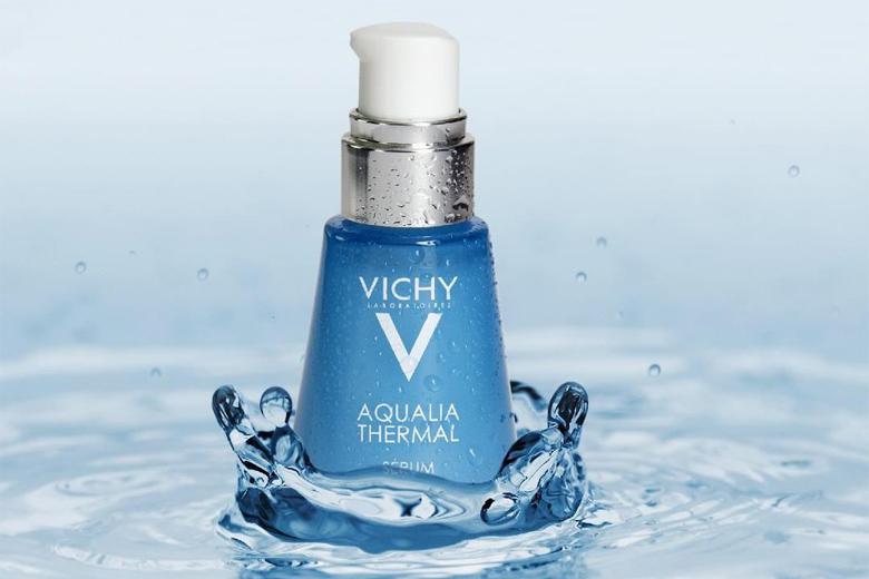 Tác dụng Vichy Aqualia Thermal Rehydrating Serum 30ml