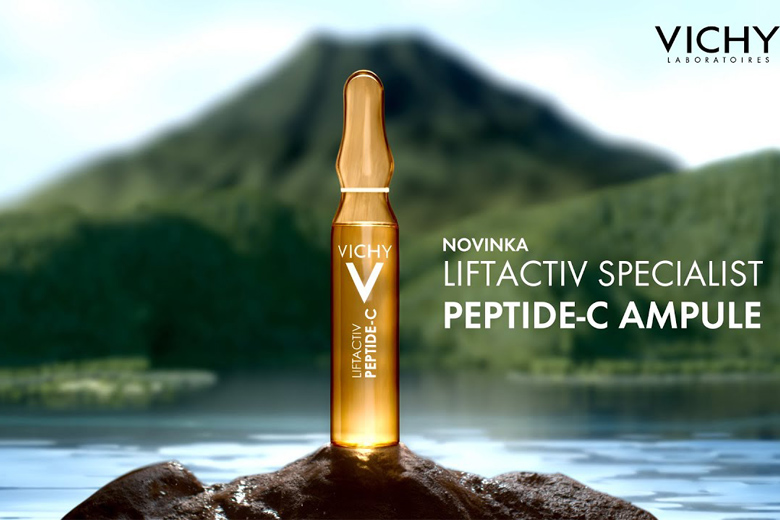 Tác dụng Vichy Liftactiv Specialist Peptide C Anti Ageing 10 x 1.8ml