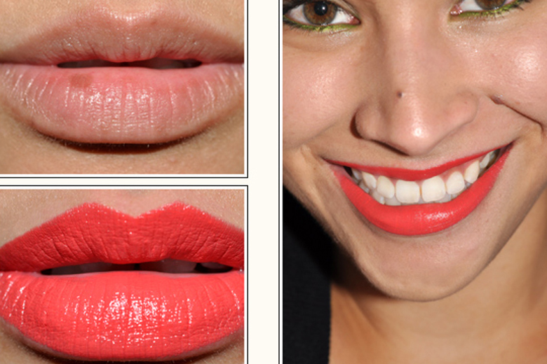 Tom Ford Lip Color Matte màu 09 True Coral