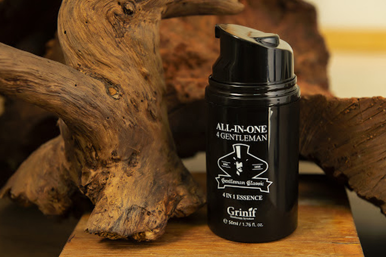Grinif All In One 4 Gentleman 50ml