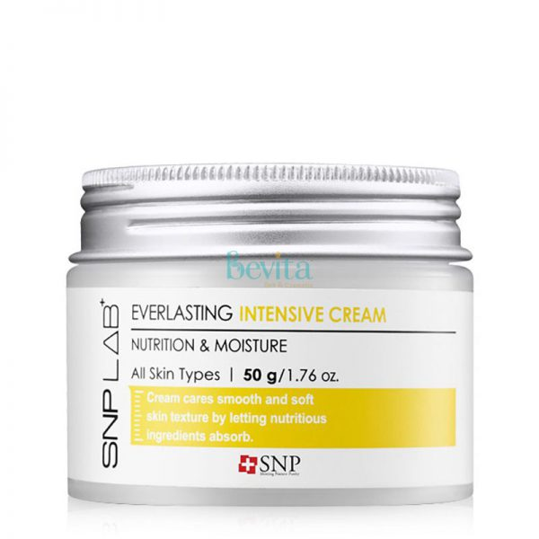 SNP Lab+ Everlasting Intensive Cream 50g