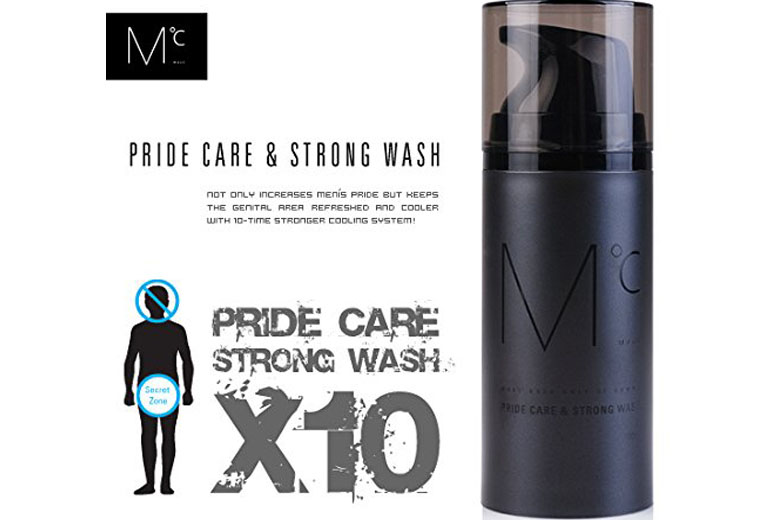 Tác dụng MdoC Pride Care & Strong Wash 100ml