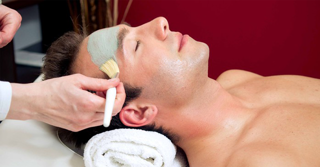 Tại sao nam giới nên đến spa trị mụn avt bevita
