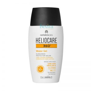 Kem chống nắng Heliocare Water Gel SPF50 PA++++ 50ml