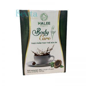 Thực phẩm giảm cân cacao Nalee Body Care 350g