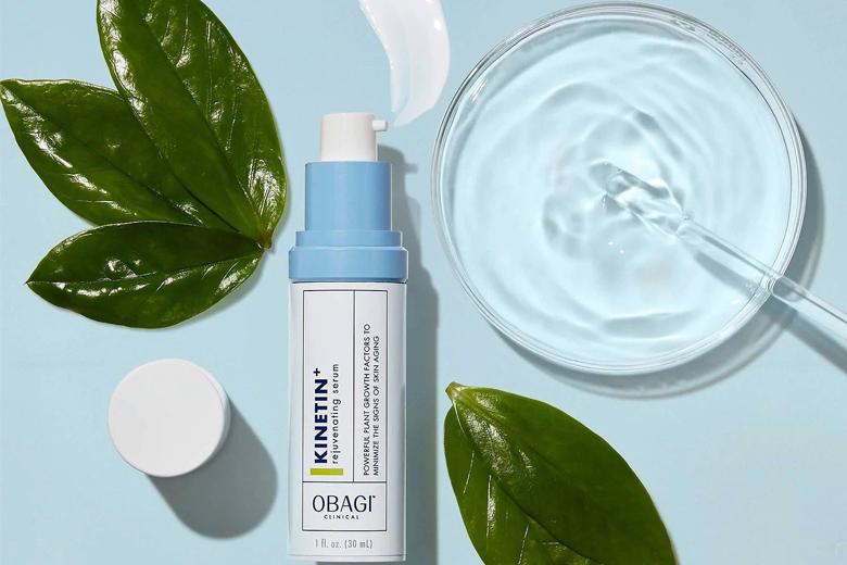 Công dụng serum phục hồi da tổn thương Obagi Clinical Kinetin+ Rejuvenating Serum 30ml