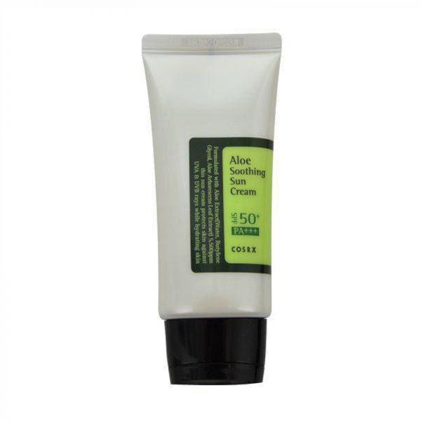 Kem chống nắng Cosrx Aloe Soothing Sun Cream 50ml