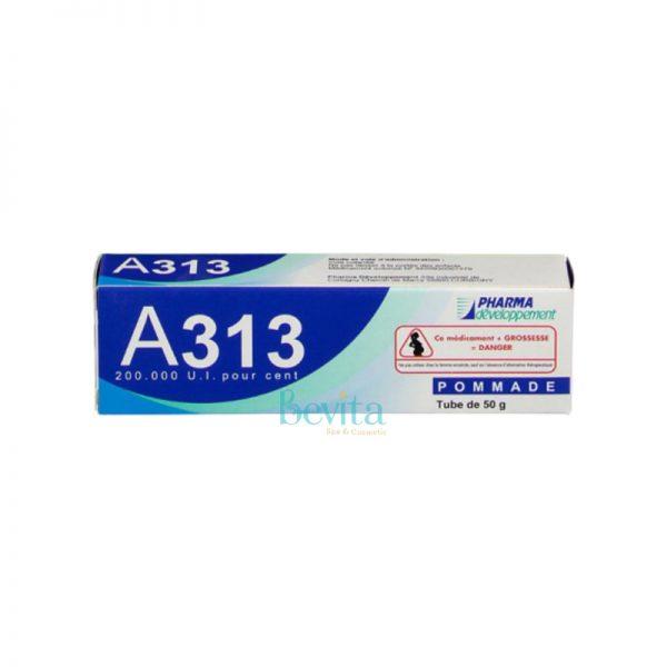 Kem dưỡng Pharma Développement A313 Pommade Retinol 50g