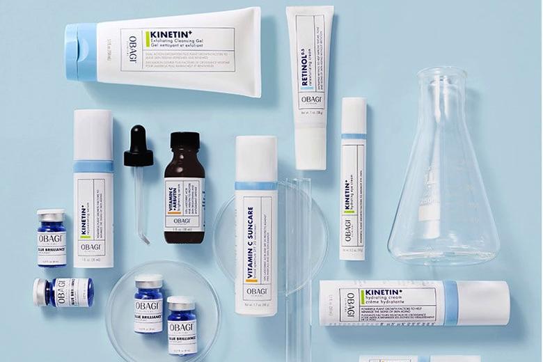 Obagi Clinical Kinetin+ Rejuvenating Serum 30ml