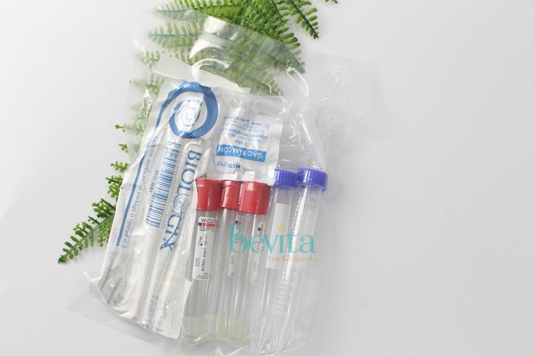Tác dụng bộ KIT PRP 4.0 tách huyết tương giàu tiểu cầu