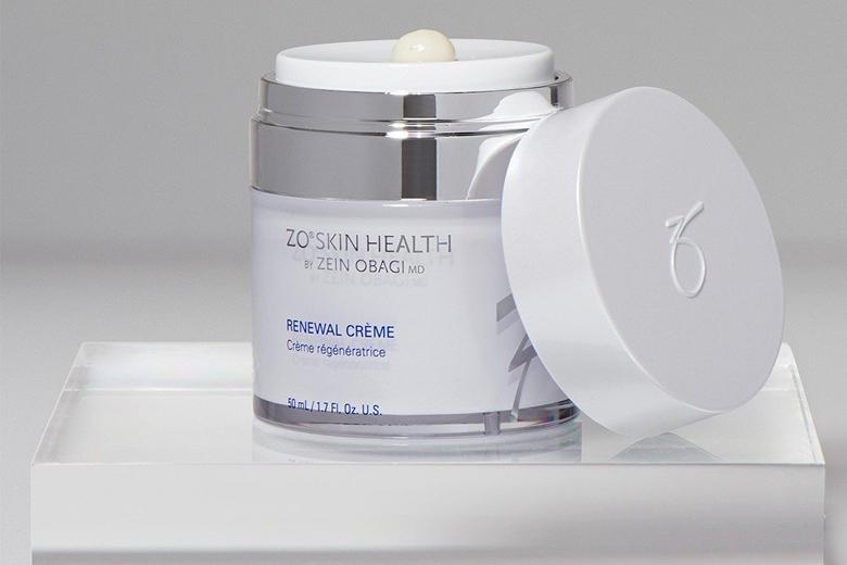 Công dụng kem cấp ẩm và làm dịu da Zo Skin Health Renewal Cream 50ml