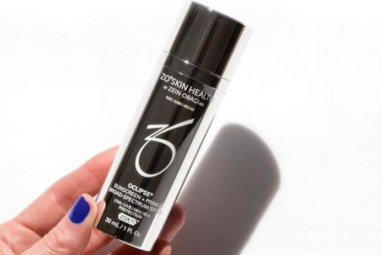 Công dụng kem chống nắng Zo Skin Health Sunscreen + Primer Broad Spectrum SPF 30 30ml