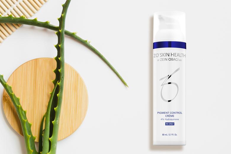 Công dụng kem điều trị nám, tàn nhang Zo Skin Health Pigment Control Creme 80ml