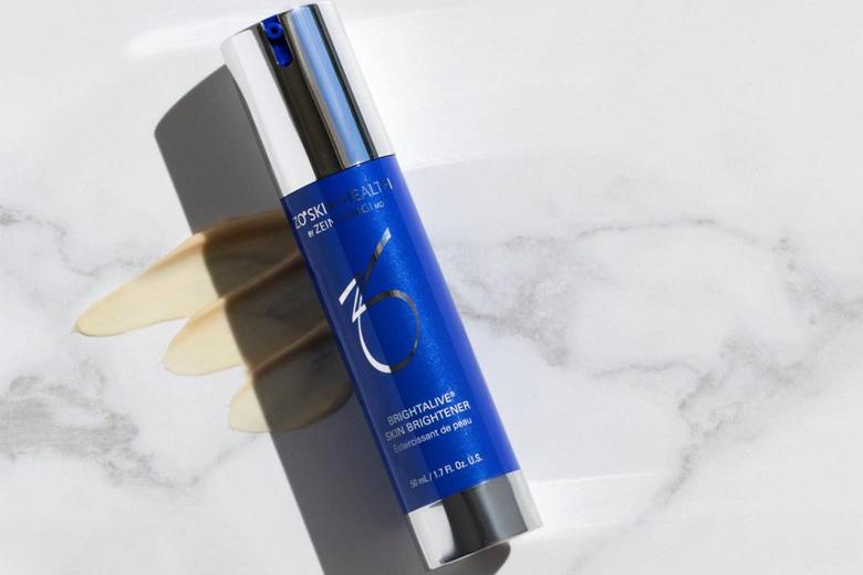 Công dụng kem dưỡng sáng da Zo Skin Health Brightalive Skin Brightener 50ml