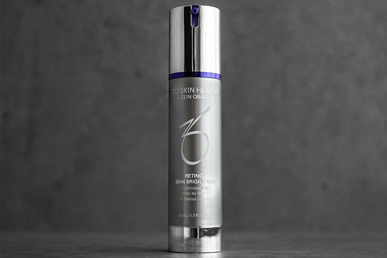 Công dụng kem dưỡng sáng da Zo Skin Health Retinol Skin Brightener 1.0% 50ml