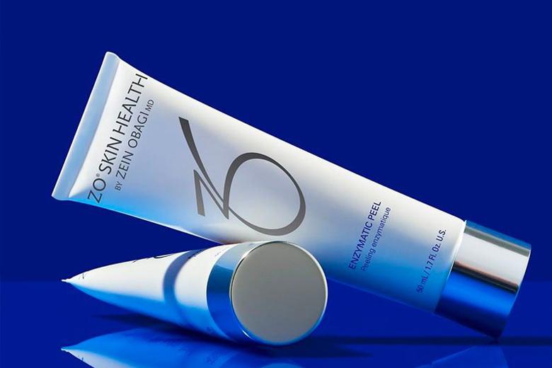 Công dụng peel da tại nhà Zo Skin Health enzymatic Peel 50ml