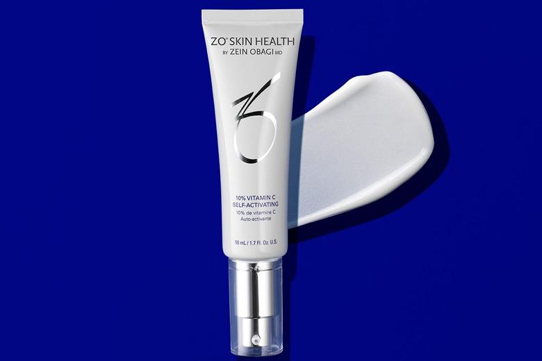 Công dụng serum dưỡng sáng da Zo Skin Health 10% vitamin C Self Activating 50ml