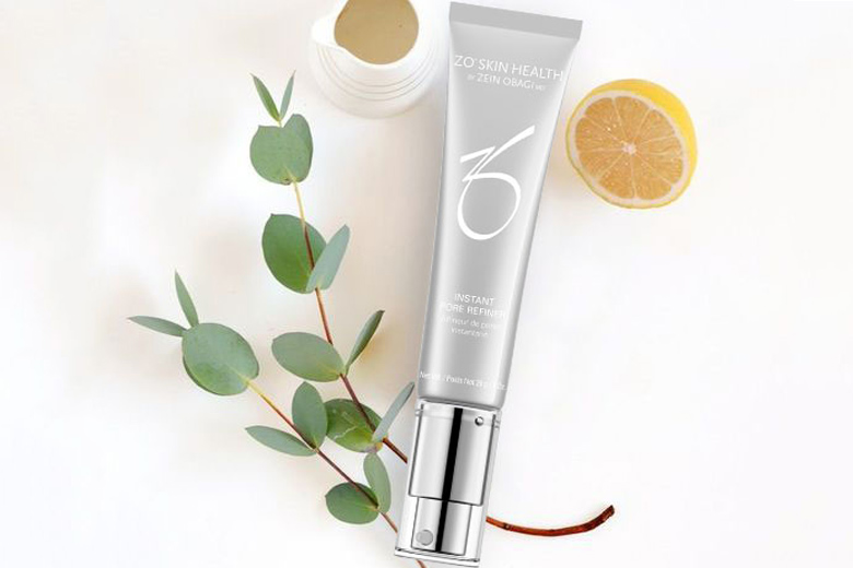 Công dụng serum thu nhỏ lỗ chân lông Zo Skin Health Instant Pore Refiner 29g