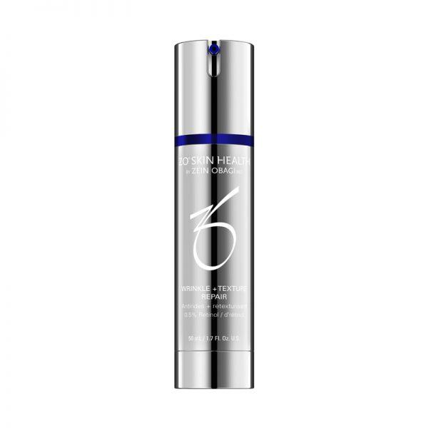 Kem chống lão hóa Zo Skin Health Wrinkle + Texture Repair 50ml