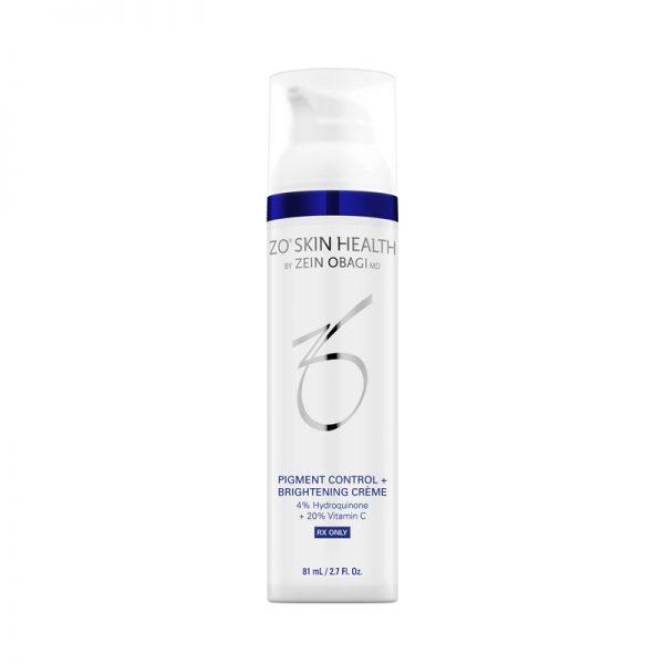 Kem làm sáng da Zo Skin Health Pigment Control + Brightening Creme 81ml