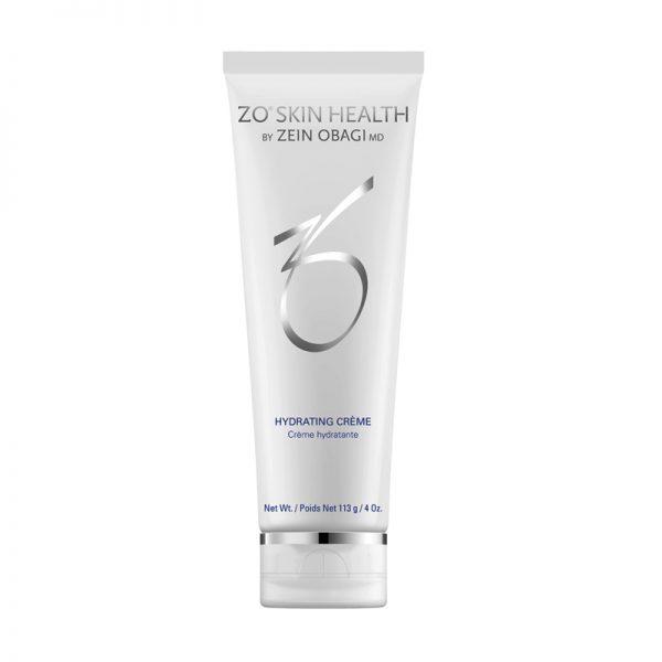 Sữa rửa mặt cho da khô Zo Skin Health Hydrating Cleanser 200ml