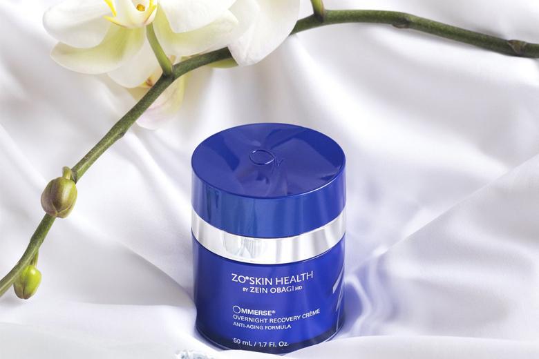 Tác dụng kem cấp ẩm cho da khô, da nhạy cảm Zo Skin Health Recovery Creme 50ml