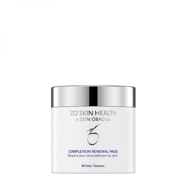Toner dạng miếng Zo Skin Health Complexion Renewal Pads (60 miếng/hộp)