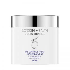 Zo Skin Health Oil Control Pads Acne Treatment 2% Salicylic Acid (60 miếng/hộp)