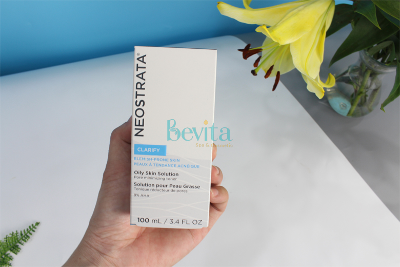 Công dụng NeoStrata Oily Skin Solution