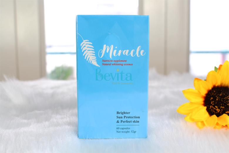 Công dụng Miracle