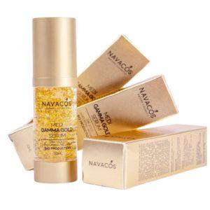 Serum vàng 24K Navacos Medi Gamma Gold Serum 30ml