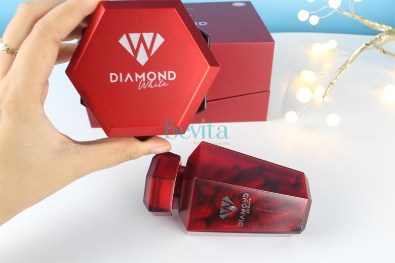 Tác dụng Diamond White