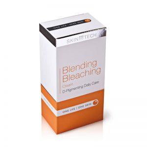 Kem sáng da, giảm nám, tàn nhang Skintech Blending Bleaching Cream 50ml