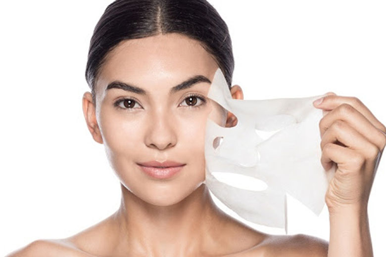 Review Butiqlab Micro Fiber Aloe Healing Soothing Mask