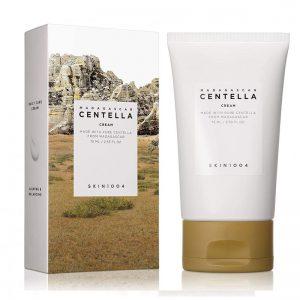 Kem dưỡng ẩm phục hồi da Skin1004 Madagascar Centella Cream 75ml