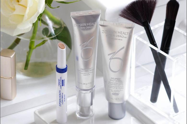 Serum thu nhỏ lỗ chân lông Instant Pore Refiner ZO Skin Health (Zen Obagi) có tốt không?