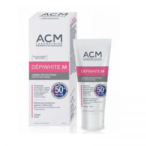 Kem chống nắng ACM Depiwhite M Protective Cream SPF50+ 40ml
