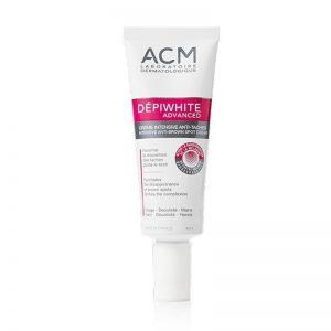 Kem dưỡng sáng da ACM Depiwhite Advanced Intensive Anti-Brown Spot Cream 40ml