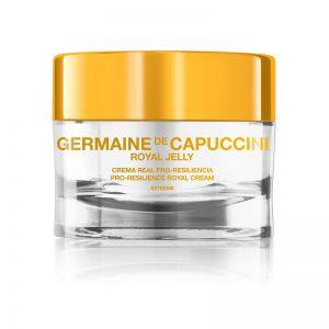 Kem dưỡng tái tạo da Germaine De Capuccini Royal J Pro-Res.Royal Cream Extreme 50ml