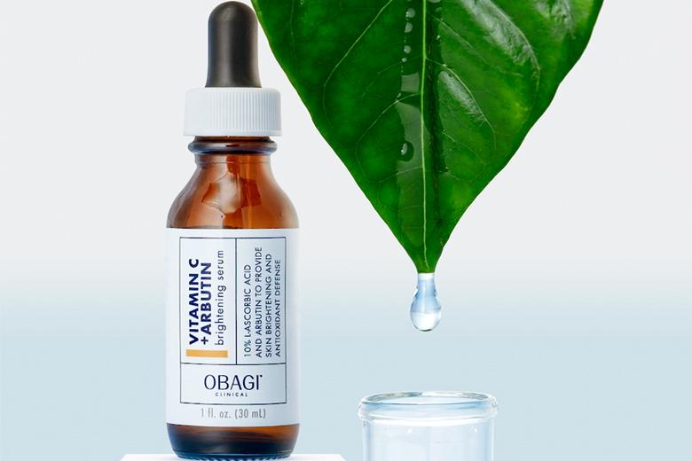Tác dụng serum dưỡng trắng da Obagi Clinical Vitamin C + Arbutin Brightening Serum 30ml