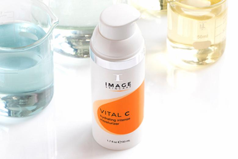 Công dụng kem cấp ẩm sâu Image Vital C Hydrating Intense Moisturizer 50ml