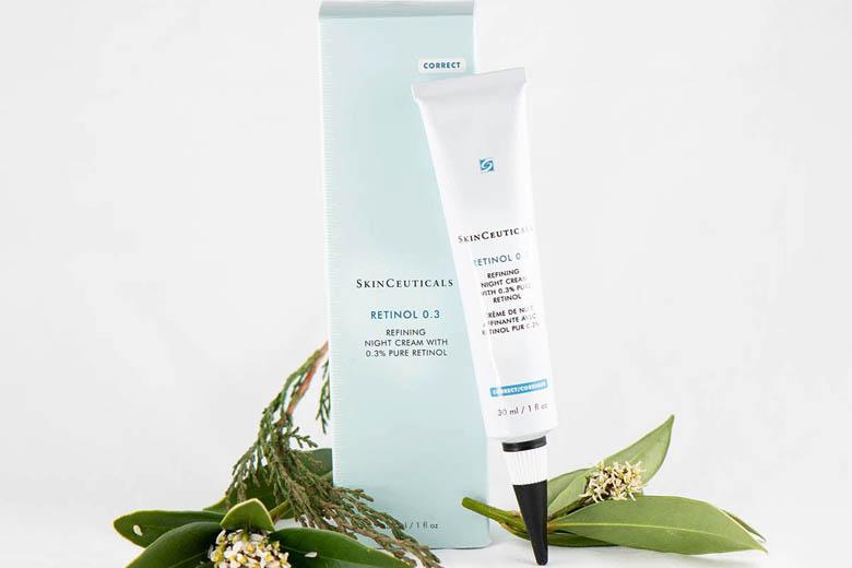 Công dụng kem chống lão hóa SkinCeuticals Retinol 0.5% Cream 30ml