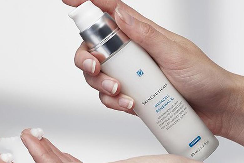 Công dụng tinh chất dưỡng ẩm sáng da SkinCeuticals Metacell Renewal B3 50ml