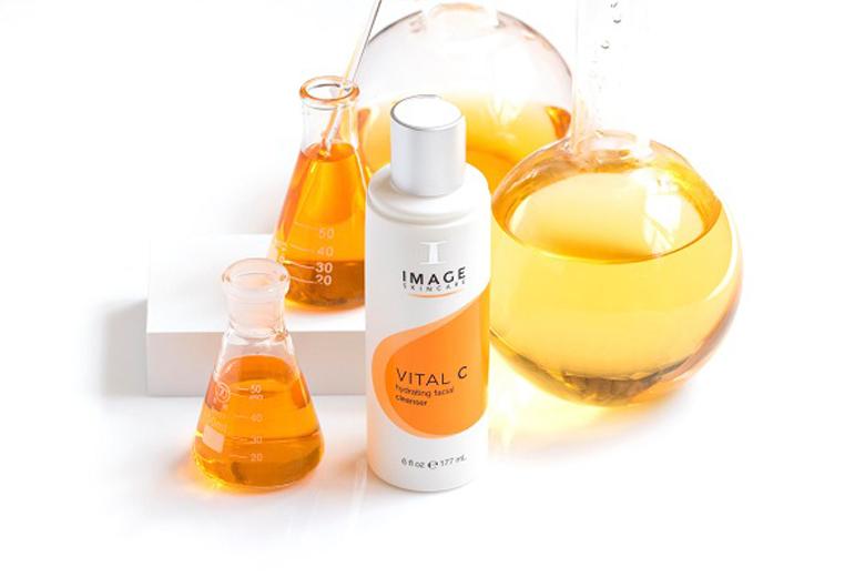 Tác dụng kem cấp ẩm sâu Image Vital C Hydrating Intense Moisturizer 50ml