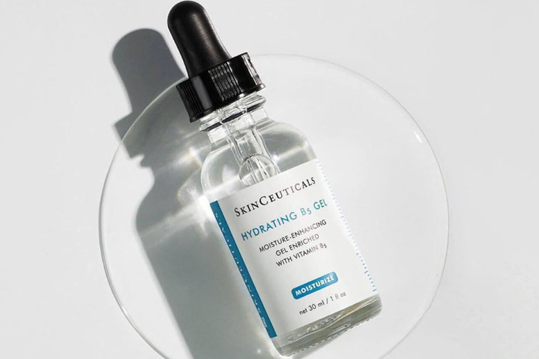 Tác dụng serum cấp ẩm phục hồi da SkinCeuticals Hydrating B5 Moisture Enhancing Gel 30ml