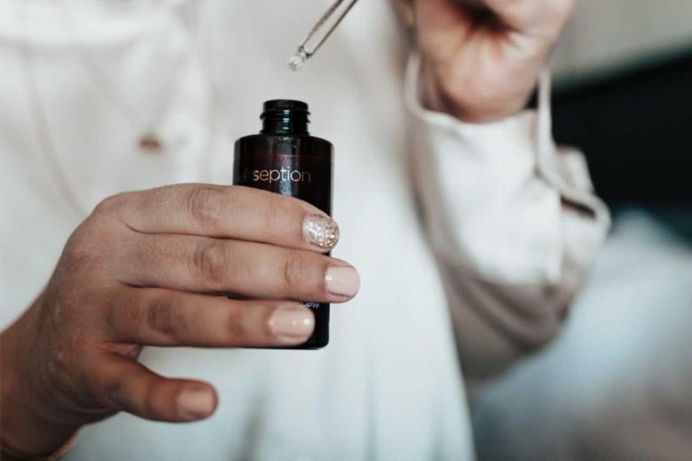 Công dụng serum dưỡng ẩm sáng da Ekseption Hyaluronic Niacin Mixlab Serum 70ml