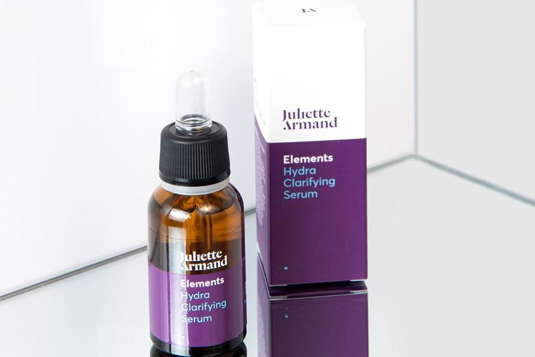 Công dụng serum dưỡng da dầu mụn Juliette Armand Hydra Clarifying Serum 20ml