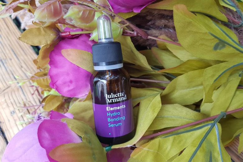 Công dụng serum làm dịu dưỡng ẩm Juliette Armand Hydra Bonding Serum 20ml