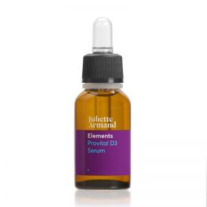 Serum giảm kích ứng bảo vệ đa chiều Juliette Armand Provital D3 Serum 20ml