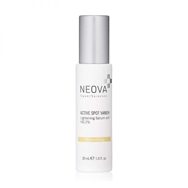 Serum làm trắng trị nám Neova Active Spot Vanish HQ2% 30ml